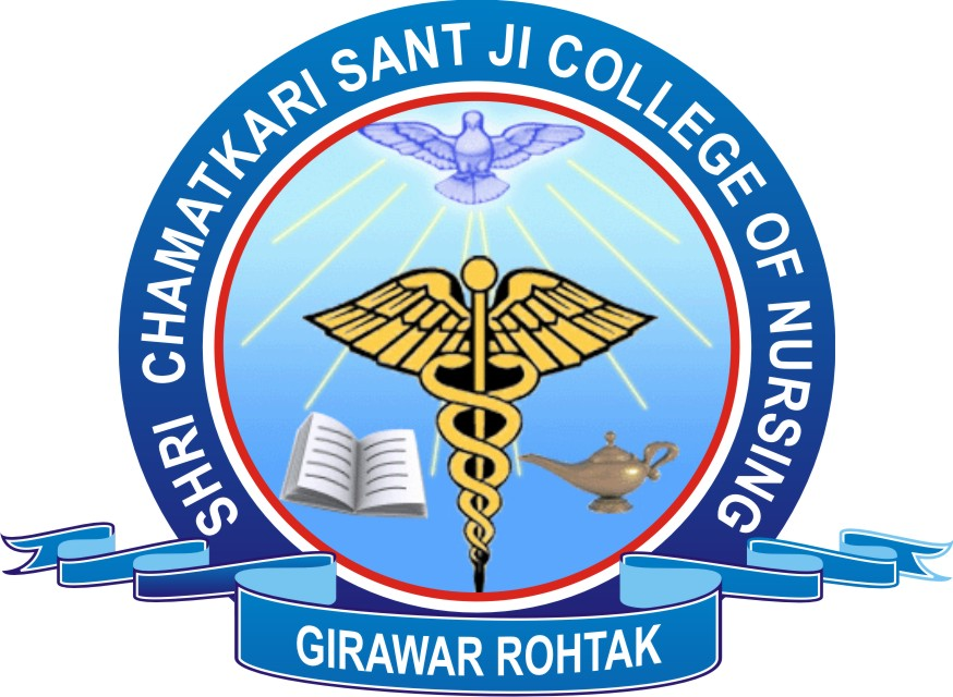 Sant Chamatkari College of Nursing